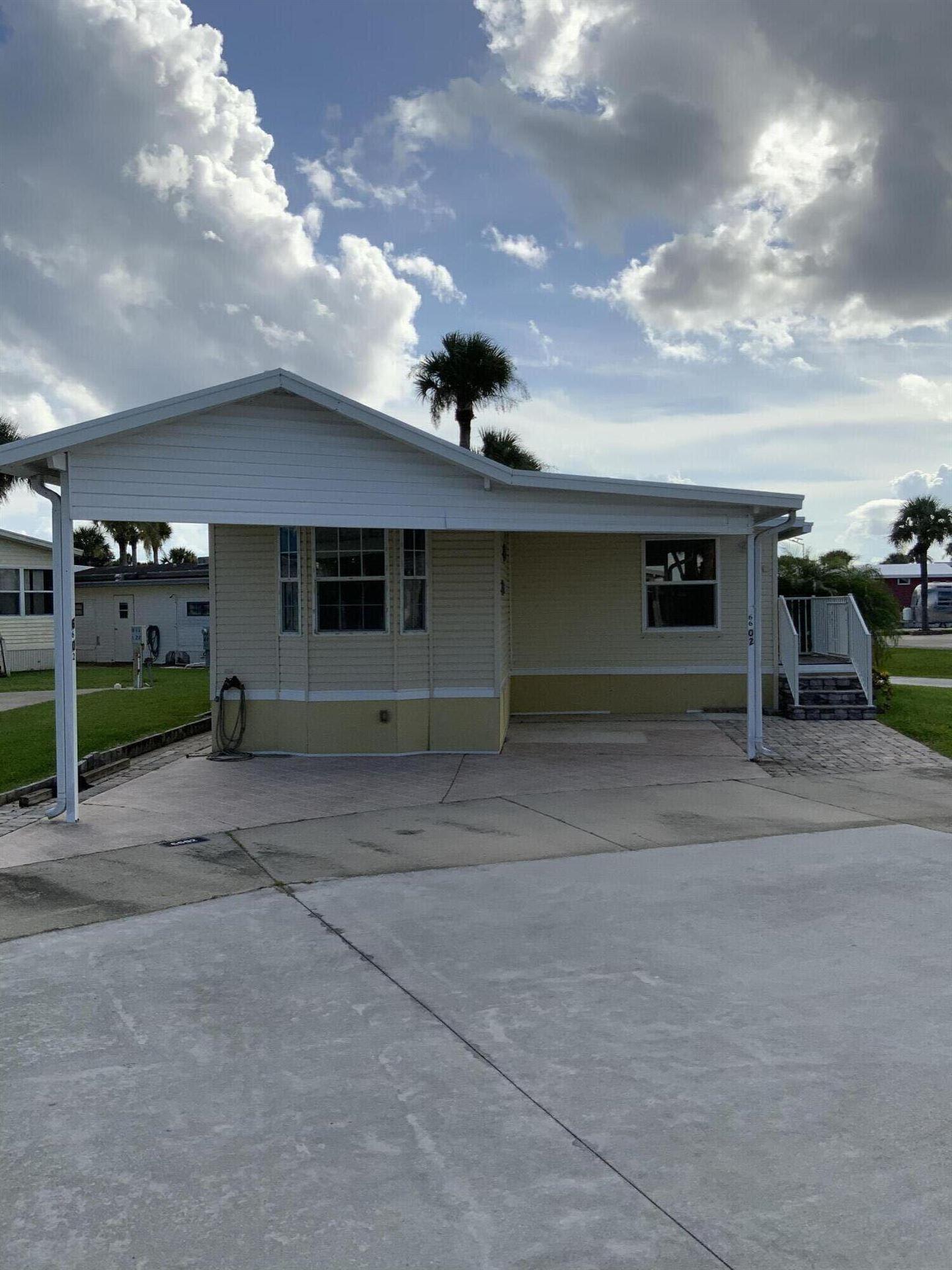 6602 SE 53rd Lane, Okeechobee, FL 34974 - MLS#: RX-10741732
