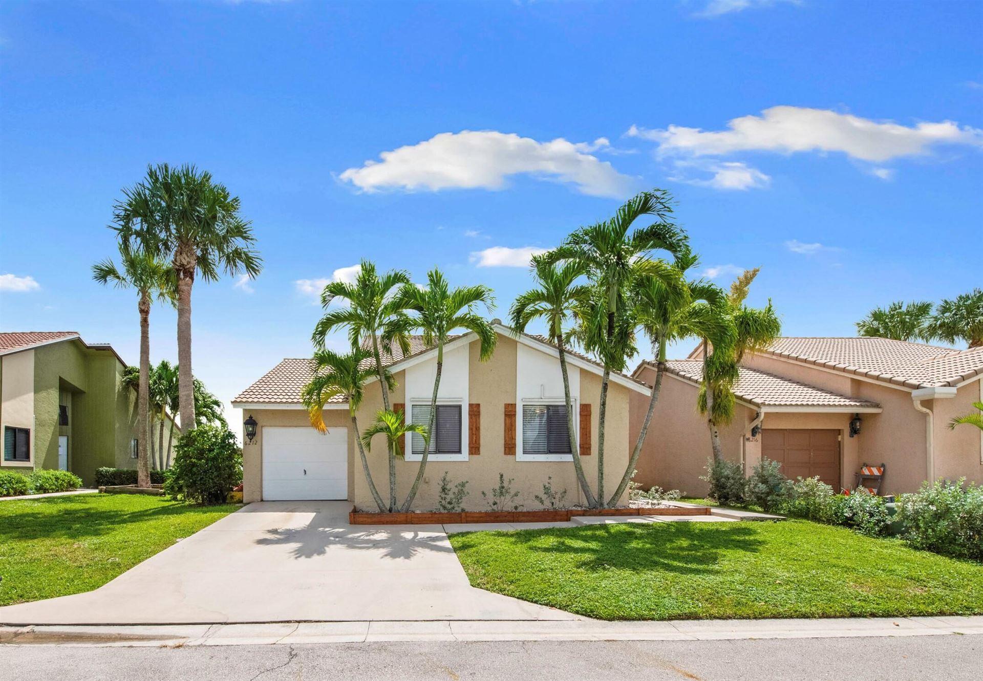 6212 Country Fair Circle, Boynton Beach, FL 33437 - #: RX-10745732
