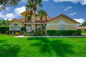 Photo of Listing MLS rx in 12724 Whitby Street Wellington FL 33414