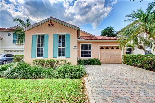 Photo of 20 Via Aurelia, Palm Beach Gardens, FL 33418 (MLS # RX-10612733)