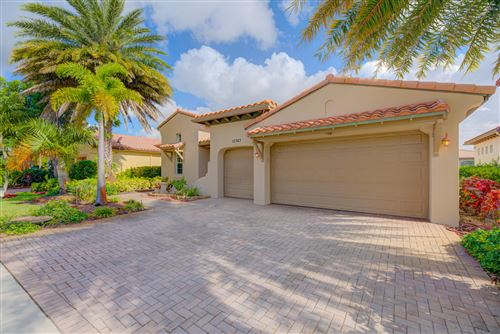 Photo of 12383 NW 80th Place, Parkland, FL 33076 (MLS # RX-10630733)