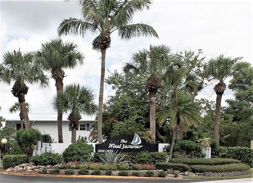 Photo of 1854 SW Palm City Road #104, Stuart, FL 34994 (MLS # RX-10643733)