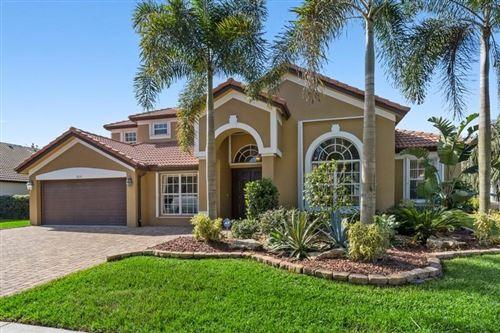 Photo of 7219 Serrano Terrace, Delray Beach, FL 33446 (MLS # RX-10674733)