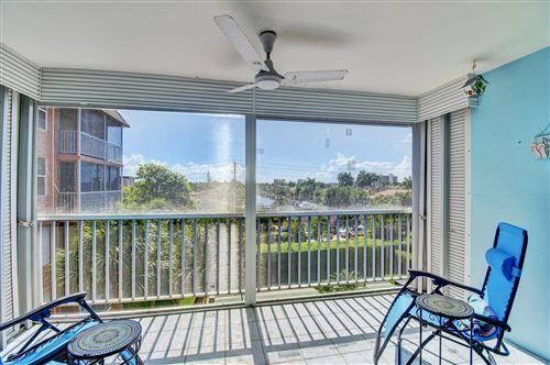Photo of 2809 Florida Boulevard #408, Delray Beach, FL 33483 (MLS # RX-10697733)