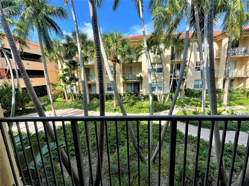 Photo of 1803 N Flagler Drive #203, West Palm Beach, FL 33407 (MLS # RX-10750733)