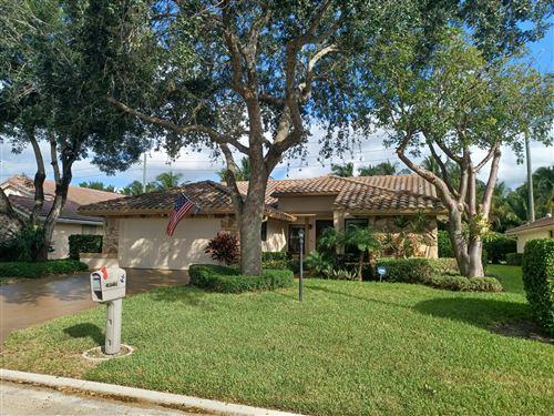 Photo of 4561 Ketch Court, Boynton Beach, FL 33436 (MLS # RX-10754733)