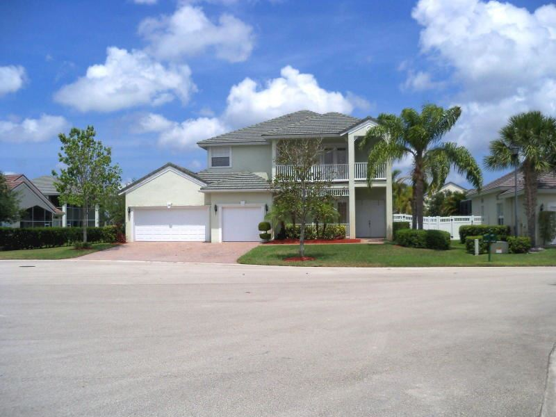 310 NW Shirley Court, Port Saint Lucie, FL 34986 - #: RX-10572733
