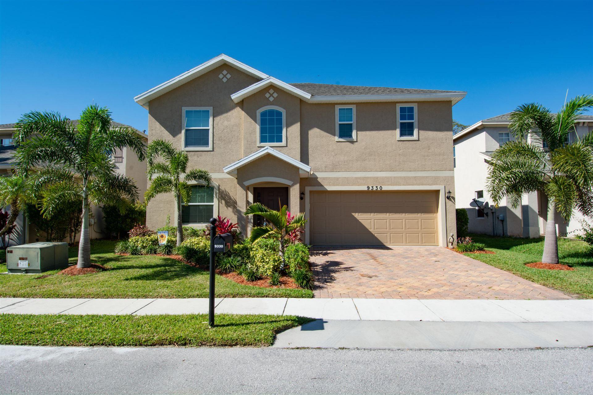 Photo of 9330 Treasure Coast Street, Fort Pierce, FL 34945 (MLS # RX-10605733)