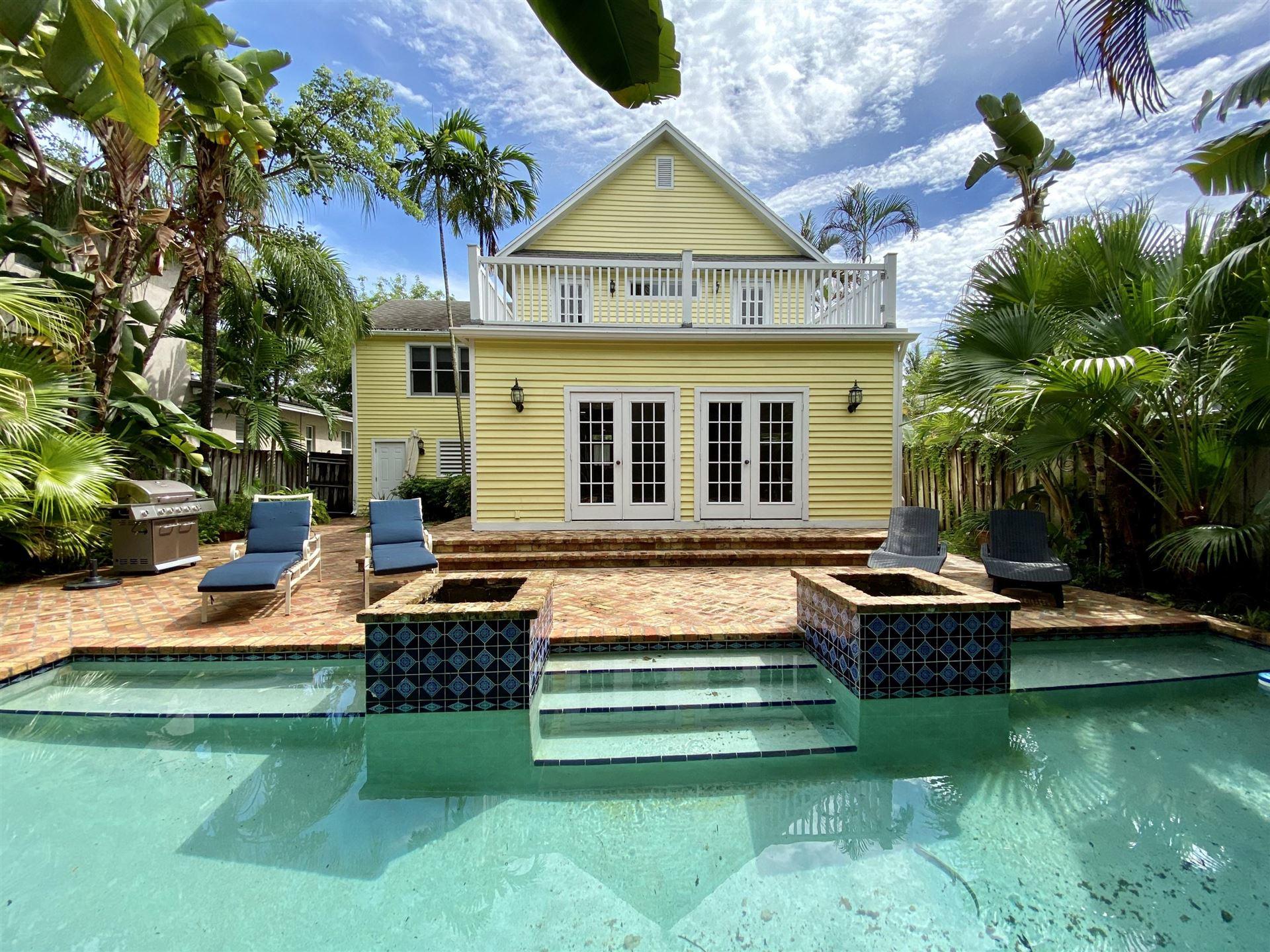 721 SE 5th Court, Fort Lauderdale, FL 33301 - #: RX-10653733