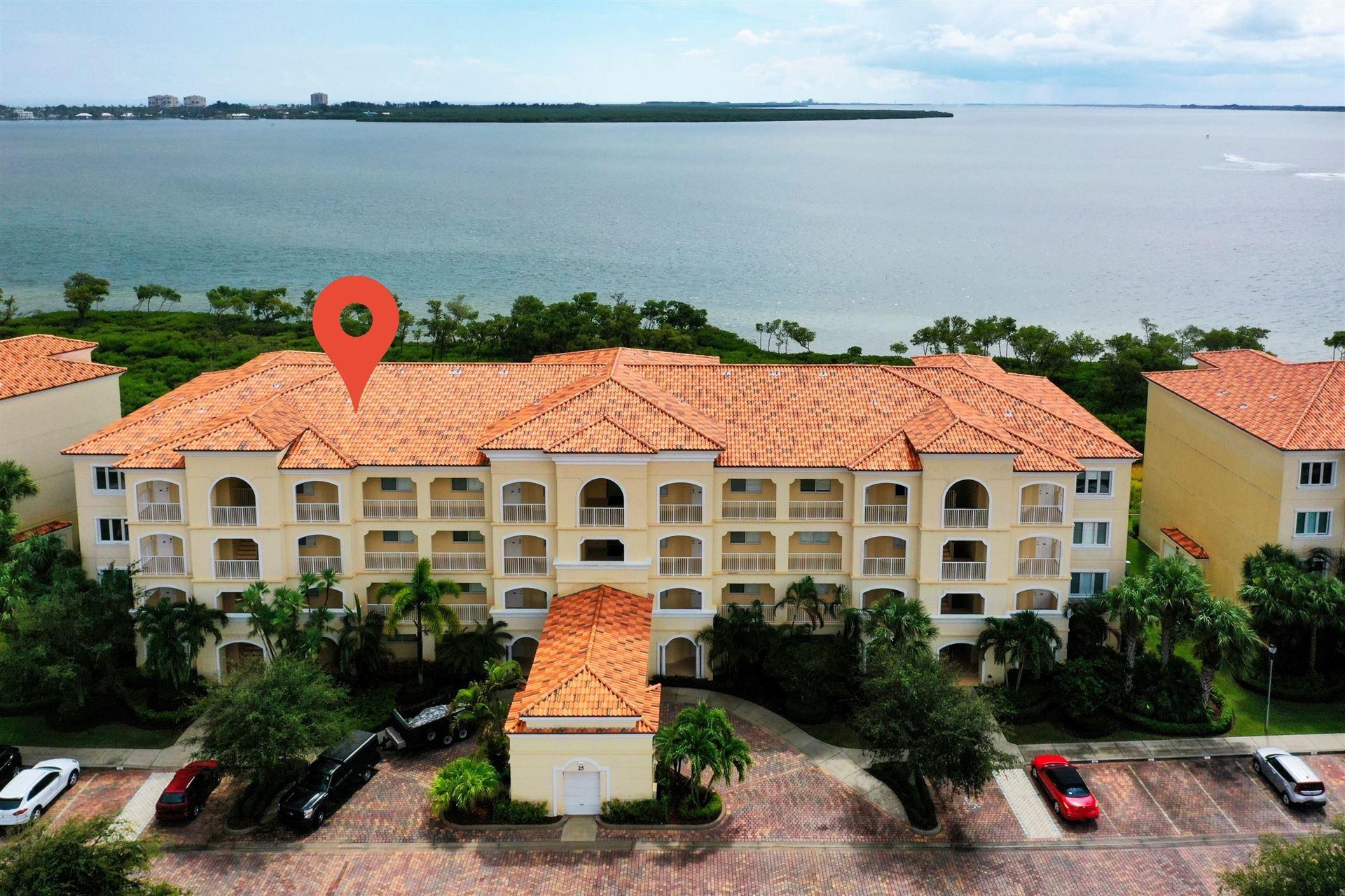 25 Harbour Isle Dr Drive #Ph02, Fort Pierce, FL 34949 - #: RX-10658733
