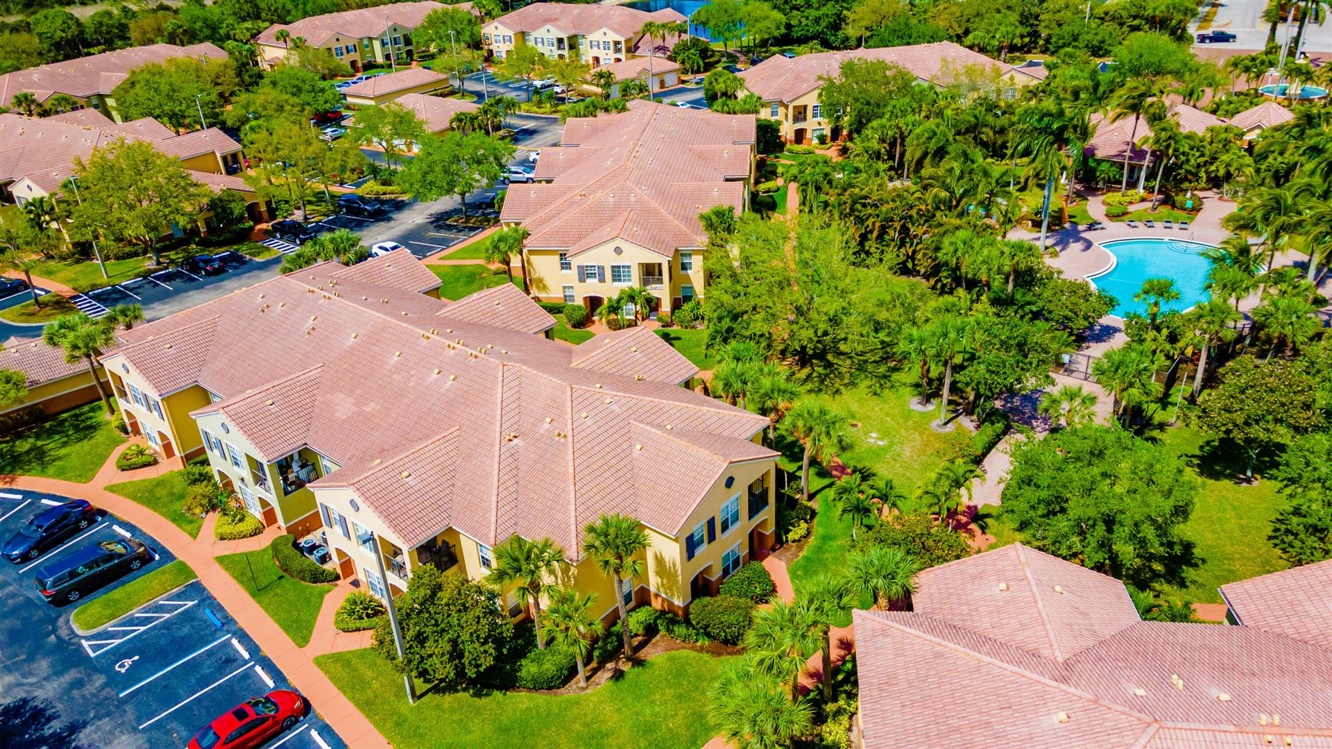 10318 Fox Trail Road S #408, West Palm Beach, FL 33411 - MLS#: RX-10694733