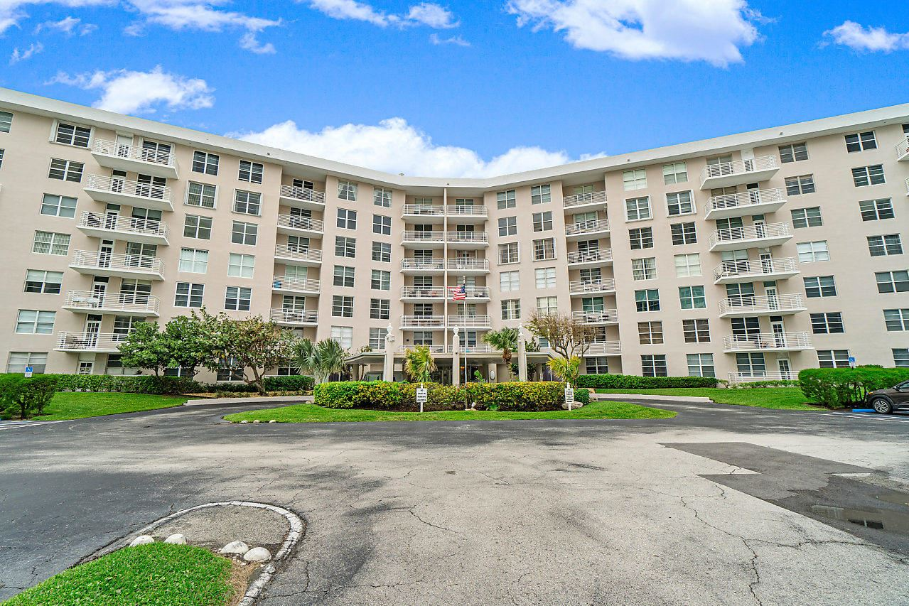 2851 S Ocean Boulevard #1n, Boca Raton, FL 33432 - MLS#: RX-10712733