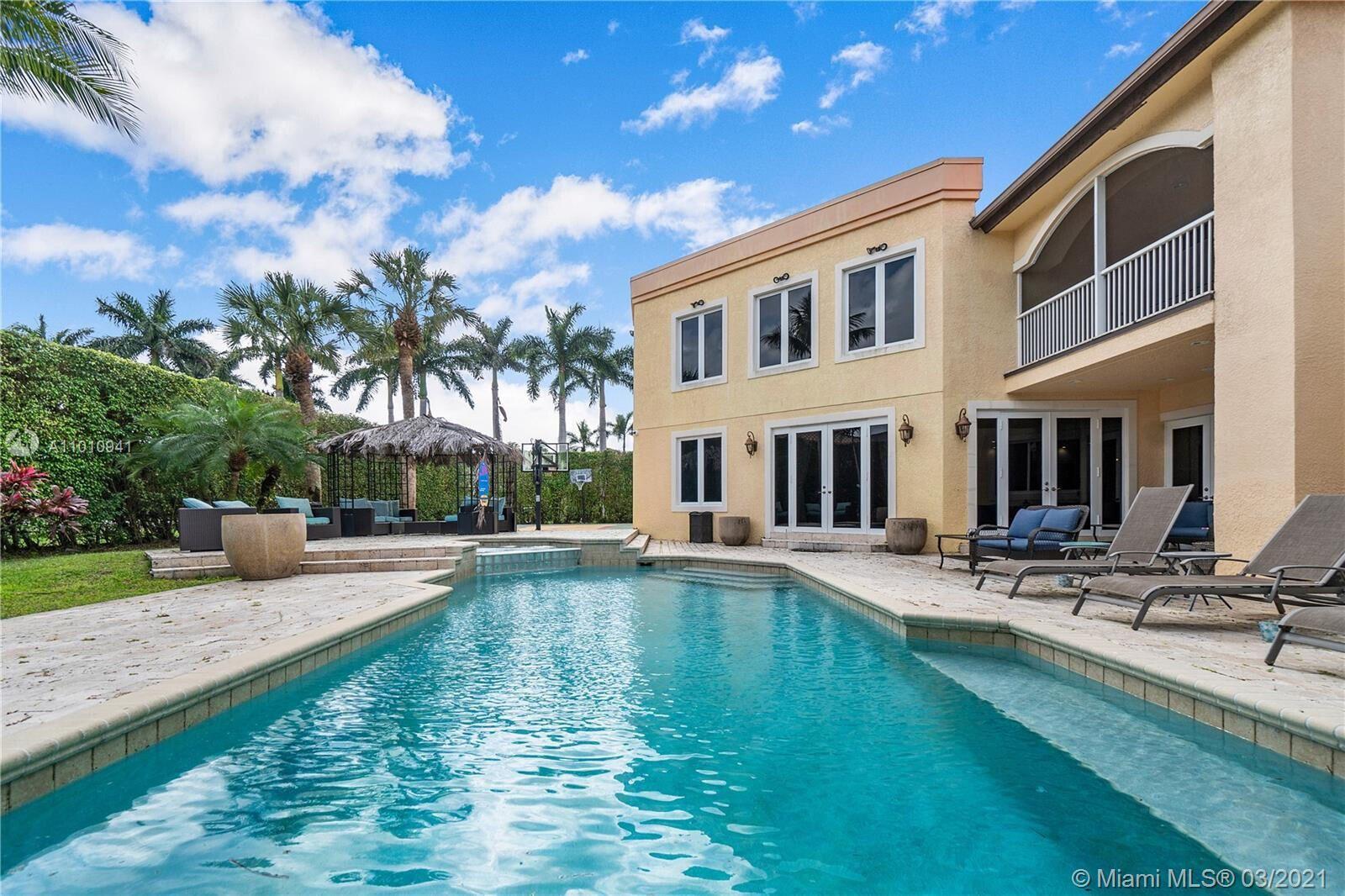 Photo of 3872 NW 53rd Street, Boca Raton, FL 33496 (MLS # RX-10753733)