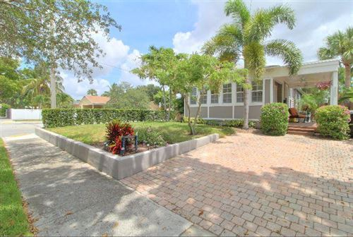 Photo of 859 Sunset Road, West Palm Beach, FL 33401 (MLS # RX-10613734)