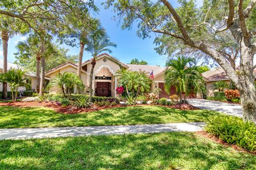 Photo of 6803 Cypress Cove Circle, Jupiter, FL 33458 (MLS # RX-10626734)