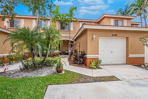 Photo of 6138 SW Reynolds Street, West Palm Beach, FL 33411 (MLS # RX-10635734)
