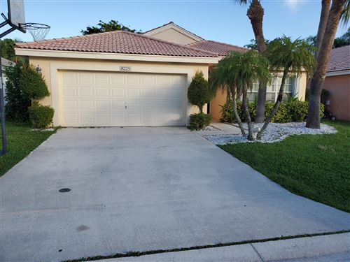Photo of 8229 White Rock Circle, Boynton Beach, FL 33436 (MLS # RX-10641734)