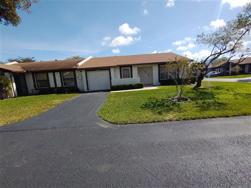 Photo of 15967 Forsythia Circle, Delray Beach, FL 33484 (MLS # RX-10706734)