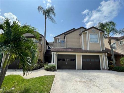 Photo of 5292 Buckhead Circle #1030, Boca Raton, FL 33486 (MLS # RX-10750734)