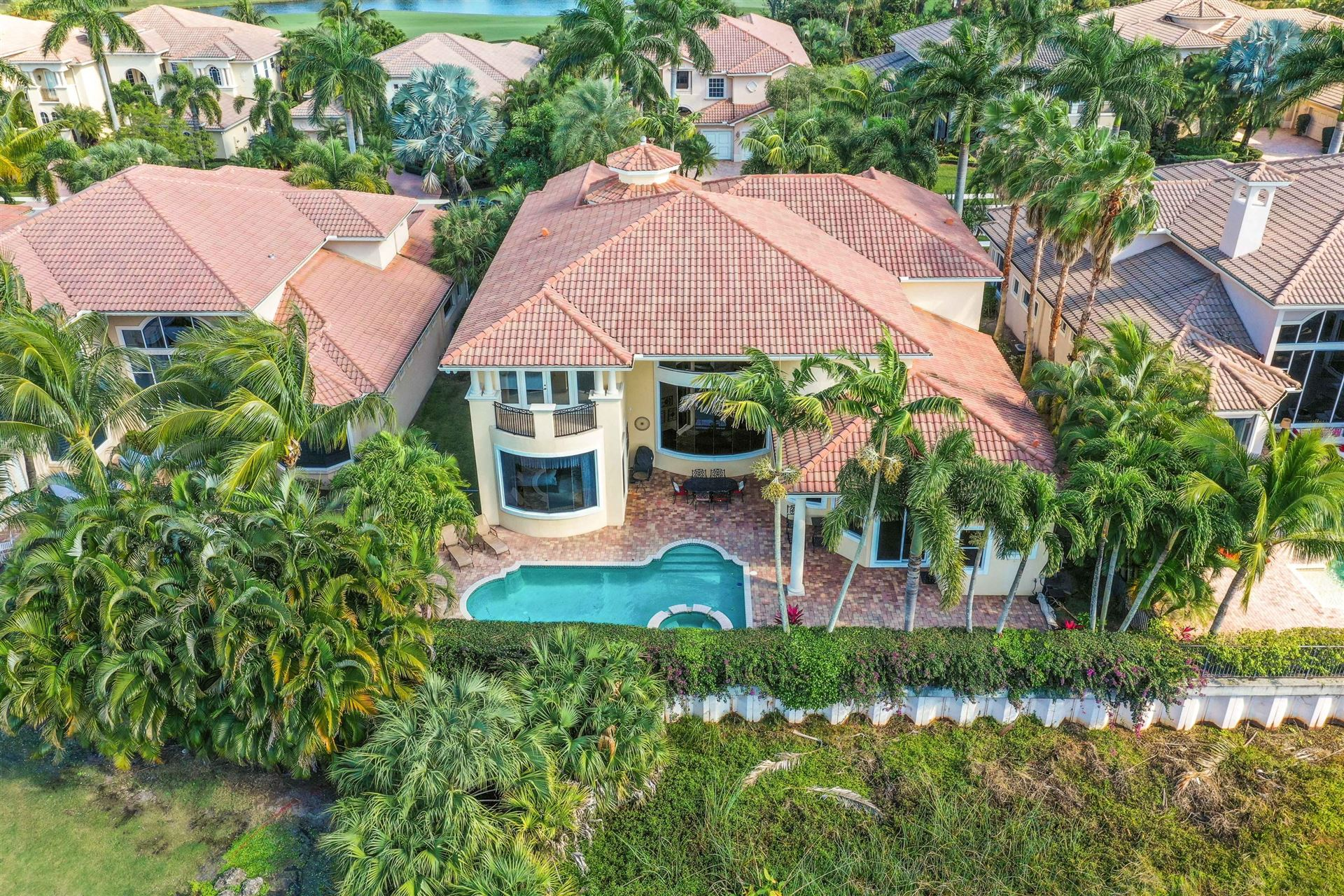 Photo of 405 Savoie Drive, Palm Beach Gardens, FL 33410 (MLS # RX-10597734)