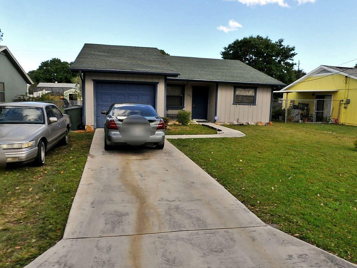 1808 S 28th Street, Fort Pierce, FL 34947 - MLS#: RX-10685734