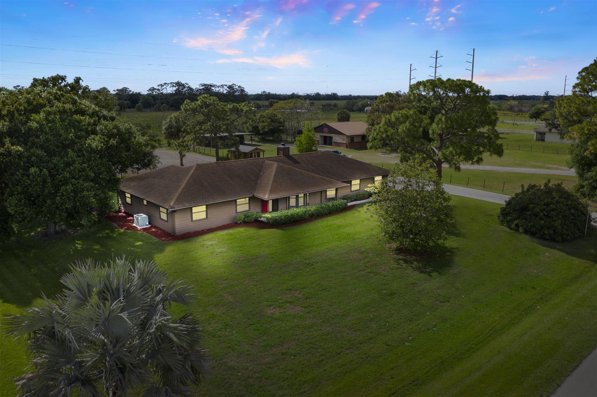 471 Woodcrest Drive, Fort Pierce, FL 34945 - MLS#: RX-10711734