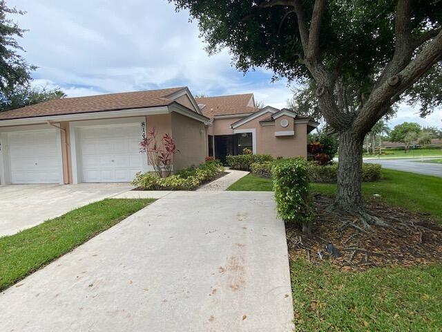 8147 Springlake Drive, Boca Raton, FL 33496 - MLS#: RX-10727734