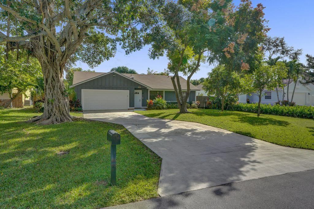 Photo of 5386 Sunrise Boulevard, Delray Beach, FL 33484 (MLS # RX-10753734)
