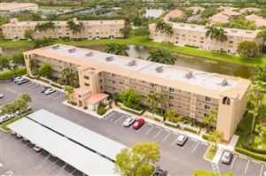 Photo of 12547 Imperial Isle Drive #101, Boynton Beach, FL 33437 (MLS # RX-10565735)