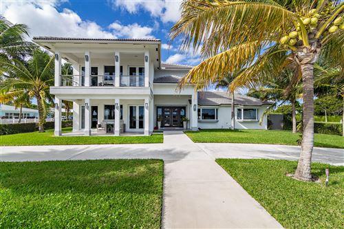 Photo of 4515 S Flagler Drive, West Palm Beach, FL 33405 (MLS # RX-10591735)