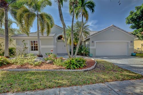 Photo of Listing MLS rx in 642 Heritage Drive Weston FL 33326
