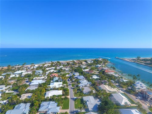 Photo of Listing MLS rx in 222 Pirates Place Jupiter Inlet Colony FL 33469