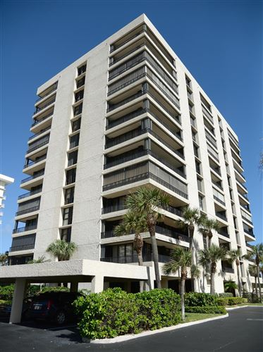 Photo of 450 Ocean Drive #1001, Juno Beach, FL 33408 (MLS # RX-10626735)