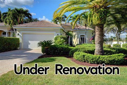 Photo of 7831 Villa D Este Way, Delray Beach, FL 33446 (MLS # RX-10694735)