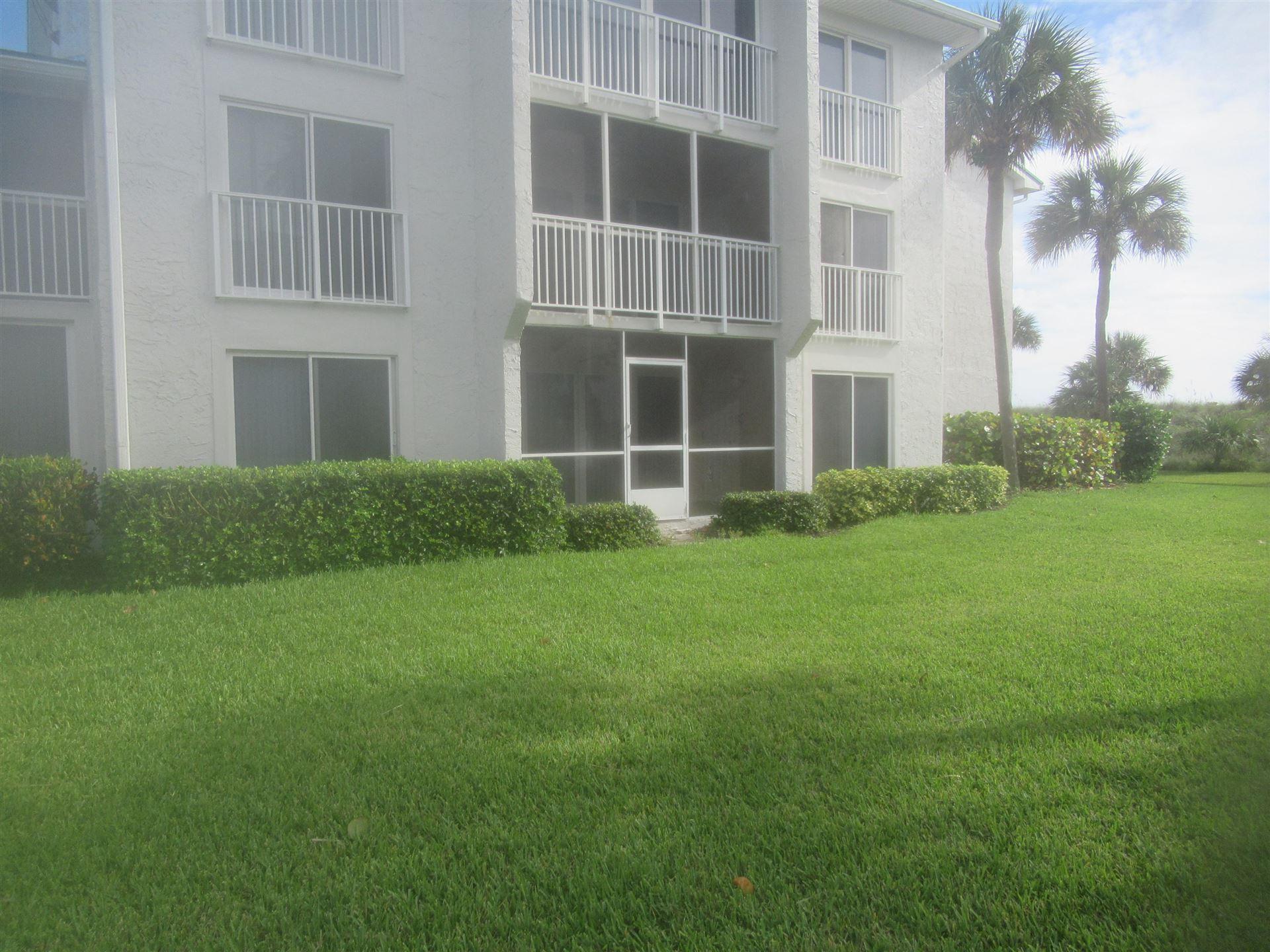 2400 S Ocean Drive #312, Fort Pierce, FL 34949 - #: RX-10643735