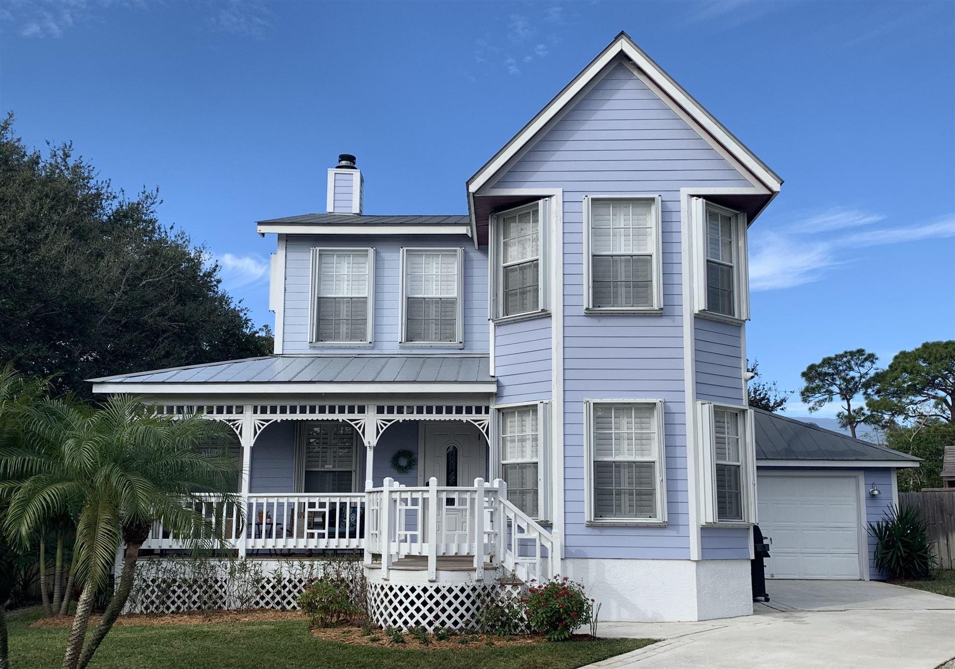 1850 NE Victorian Lane, Jensen Beach, FL 34957 - #: RX-10689735