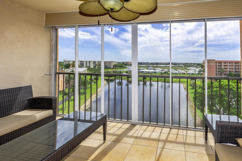 7310 Ashford Place #806, Delray Beach, FL 33446 - MLS#: RX-10729735
