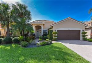 Photo of 8949 Diamonte Drive, Boynton Beach, FL 33472 (MLS # RX-10570736)