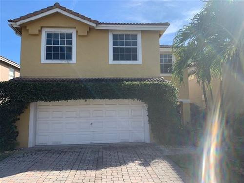 Photo of 3362 Turtel Cove, West Palm Beach, FL 33411 (MLS # RX-10686736)