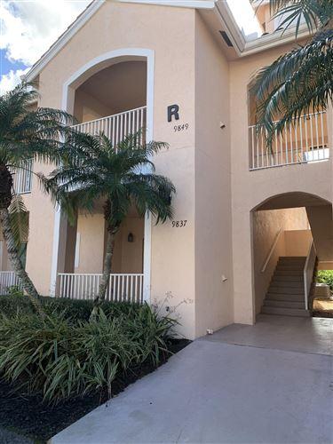 Photo of 9849 Perfect Drive #B, Port Saint Lucie, FL 34986 (MLS # RX-10697736)