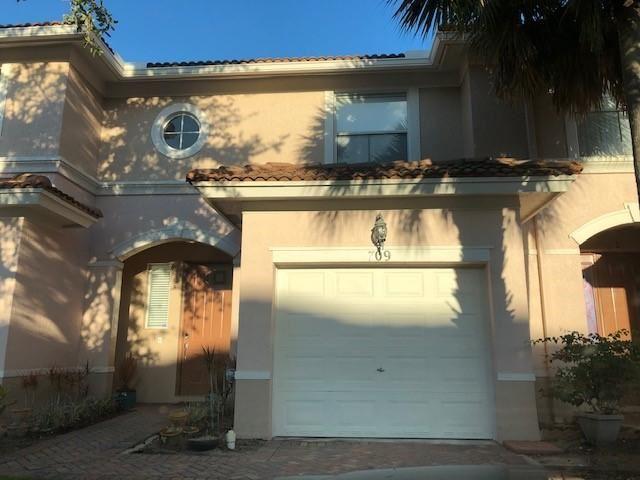 709 Seminole Palms Drive, Greenacres, FL 33463 - #: RX-10653736