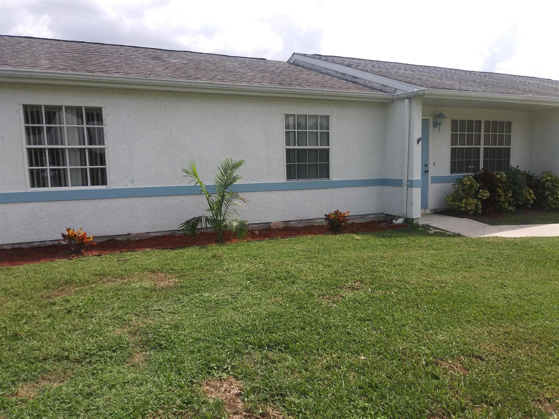 2751 SE Carthage Road, Port Saint Lucie, FL 34952 - #: RX-10662736