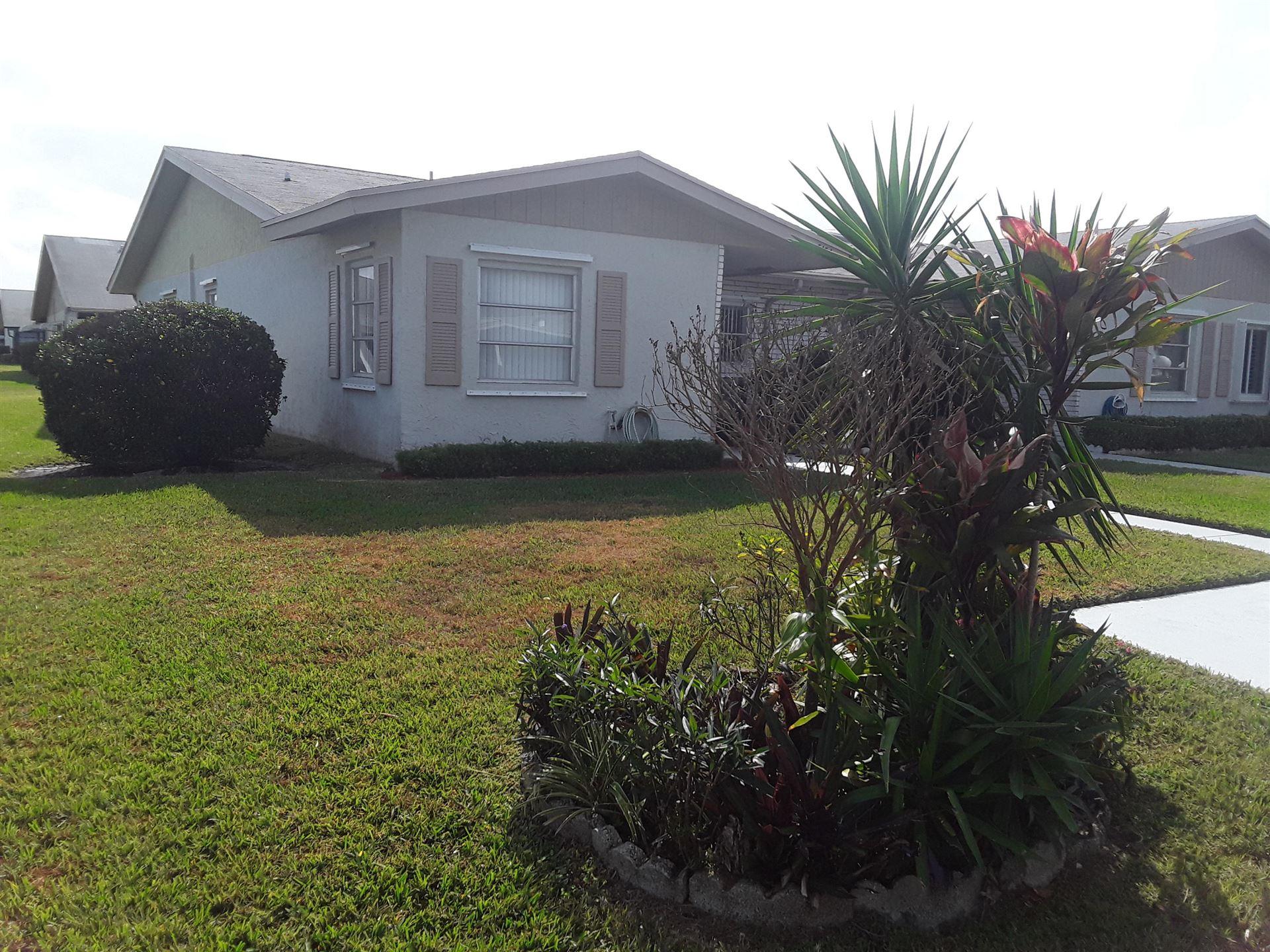 5456 Janice Lane, West Palm Beach, FL 33417 - #: RX-10694736
