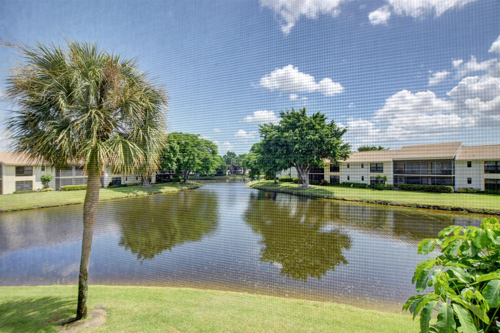 6852 Willow Wood Drive #502, Boca Raton, FL 33434 - MLS#: RX-10744736
