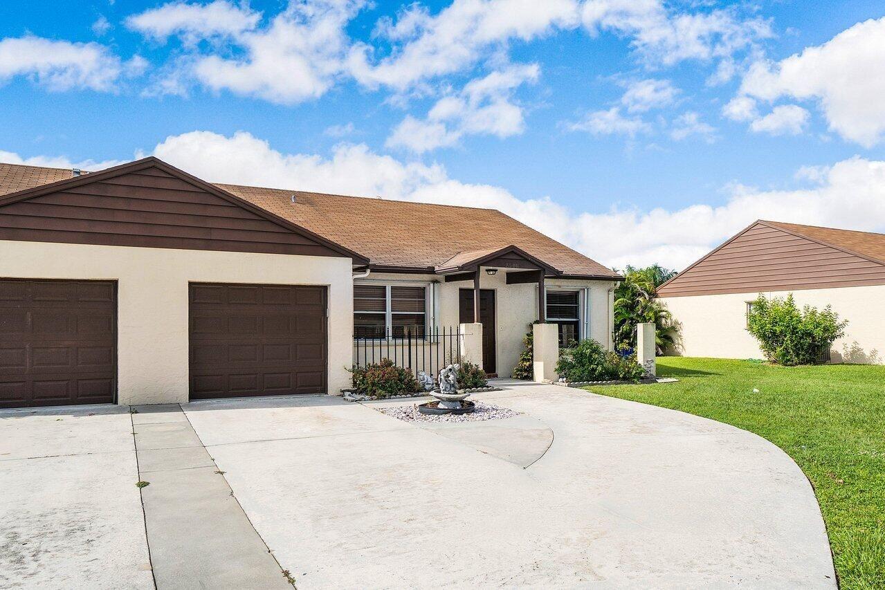 8508 Lake Point Court, Lake Worth, FL 33467 - MLS#: RX-10745736