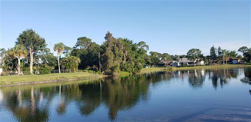 Photo of 6612 Hulda Drive, Fort Pierce, FL 34951 (MLS # RX-10619737)