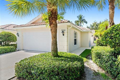 Photo of 7854 Pine Island Way, West Palm Beach, FL 33411 (MLS # RX-10734737)