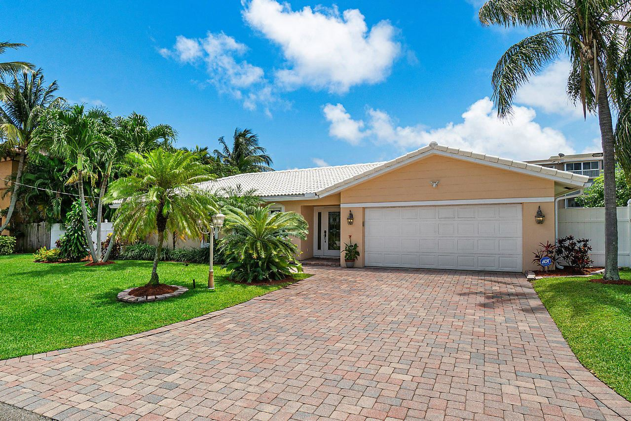 800 Glouchester Street, Boca Raton, FL 33487 - MLS#: RX-10629737