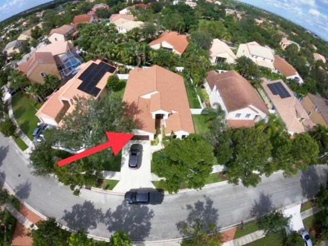 204 Cameron Drive, Weston, FL 33326 - #: RX-10670737