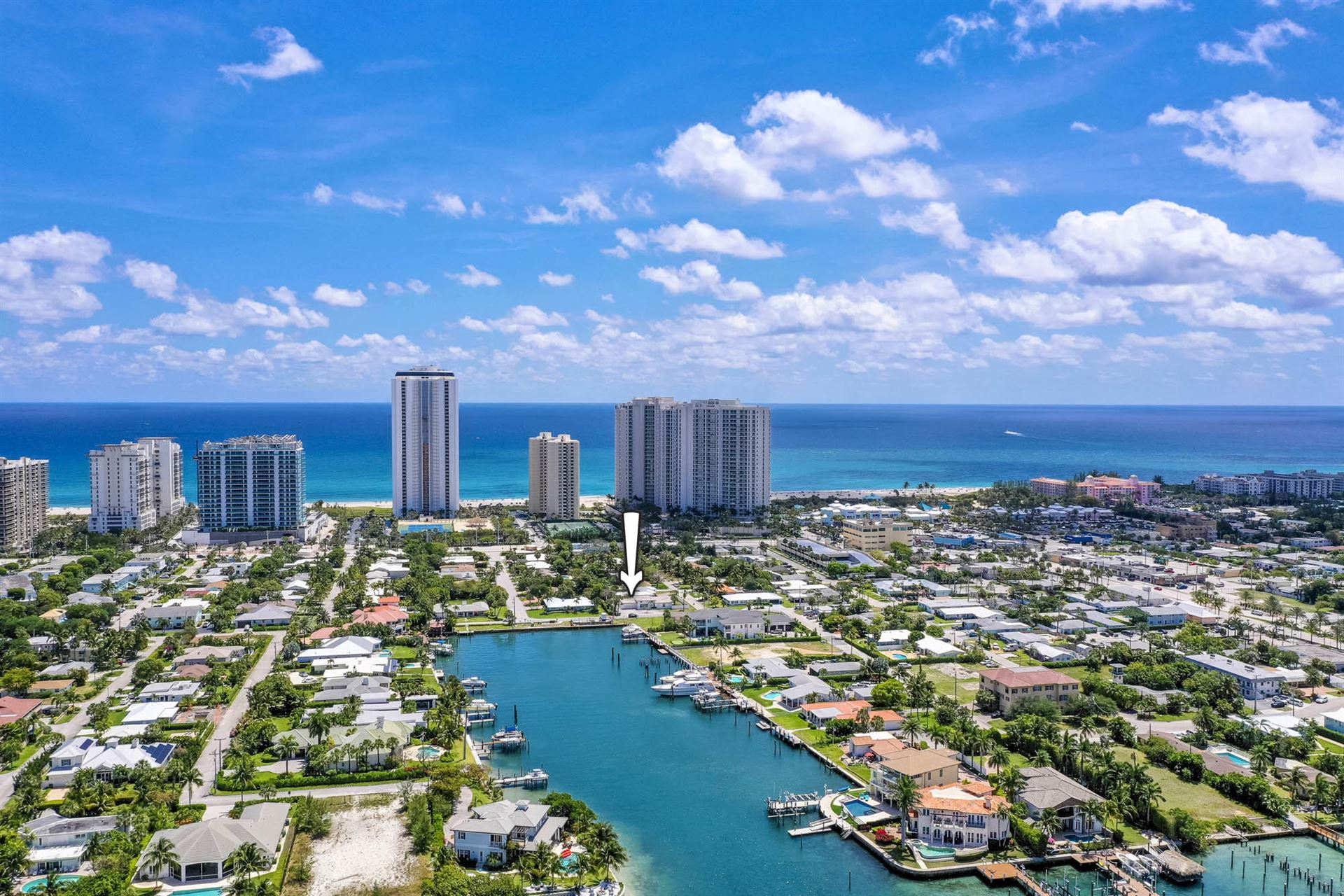 Photo of 2800 Park Avenue, Singer Island, FL 33404 (MLS # RX-10710737)